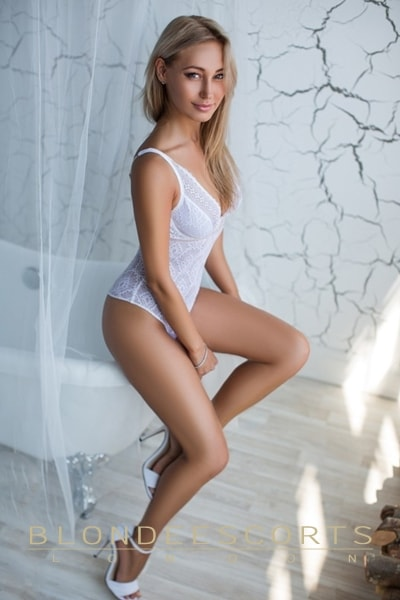 ELITE LONDON ESCORTS