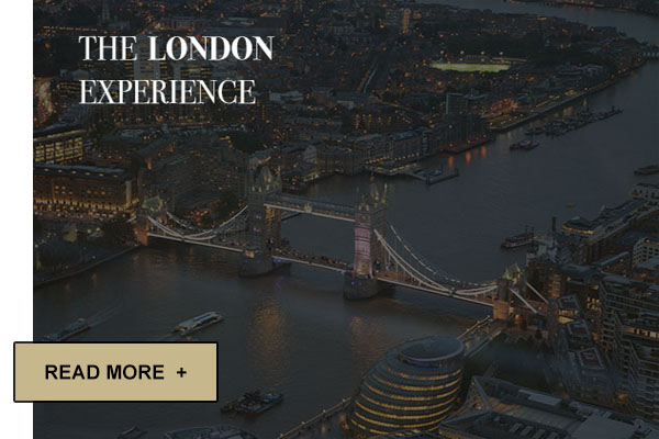 the london escorts experience